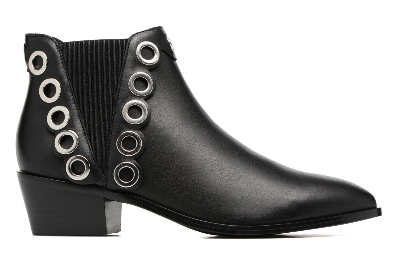 Bottines et boots SENSO Lexi I Noir vue derrière