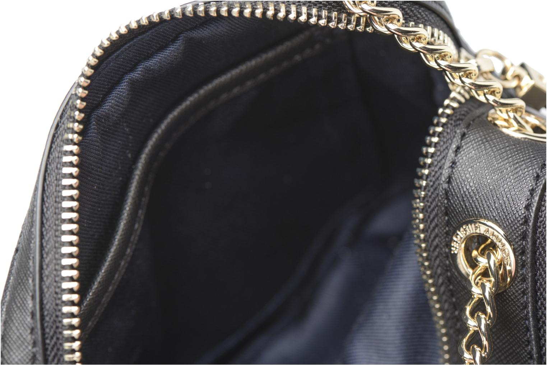 Sacs à main Tommy Hilfiger Camera Bag Novelty Solid Noir vue derrière