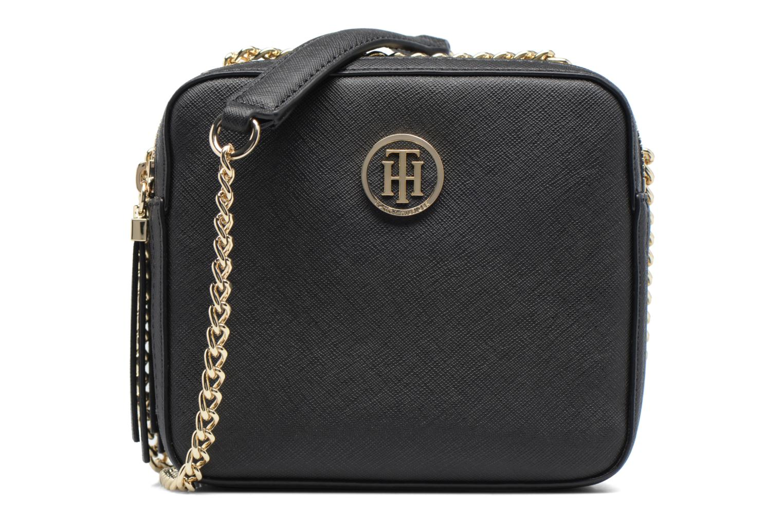 Sacs à main Tommy Hilfiger Camera Bag Novelty Solid Noir vue détail/paire