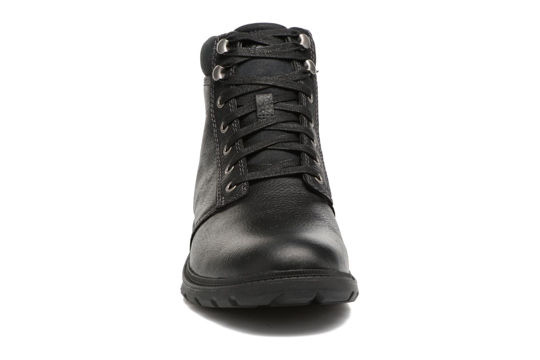 Bottines et boots Caterpillar Nyles Pack Noir vue portées chaussures