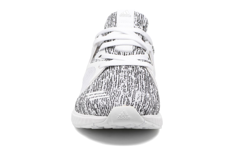 Sportschuhe Adidas Performance Edge Lux 2 W grau schuhe getragen