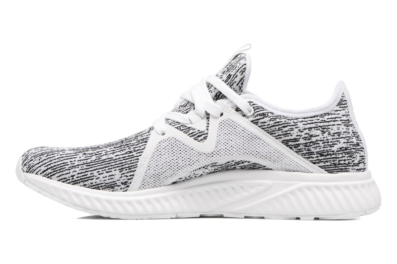 Sportschuhe Adidas Performance Edge Lux 2 W grau ansicht von vorne
