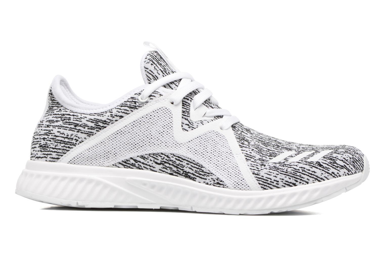 Sportschuhe Adidas Performance Edge Lux 2 W grau ansicht von hinten