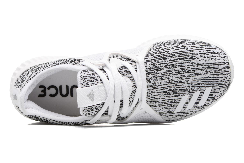 Sportschuhe Adidas Performance Edge Lux 2 W grau ansicht von links