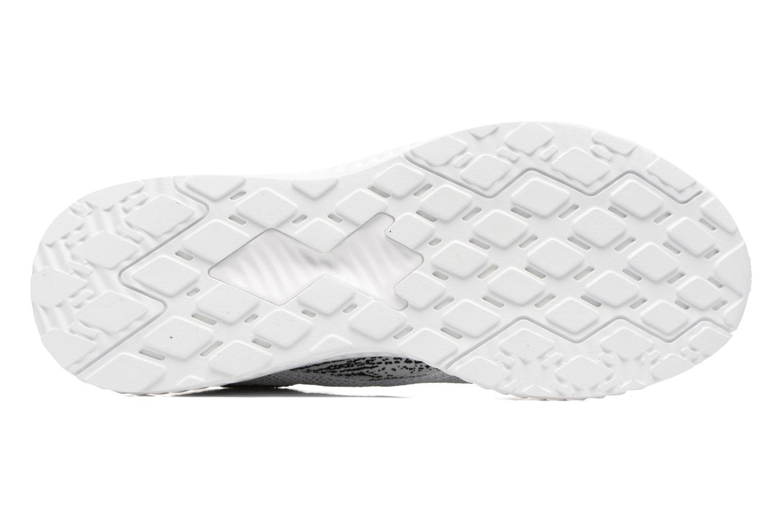 Sportschuhe Adidas Performance Edge Lux 2 W grau ansicht von oben