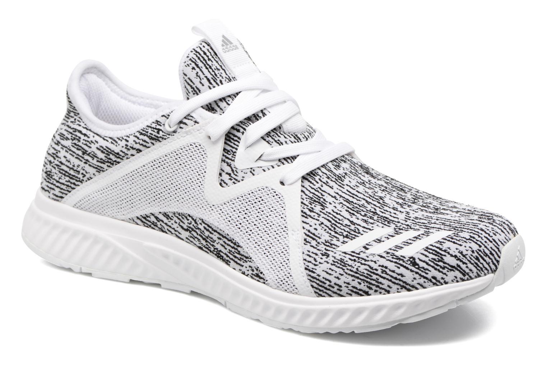 Sportschuhe Adidas Performance Edge Lux 2 W grau detaillierte ansicht/modell