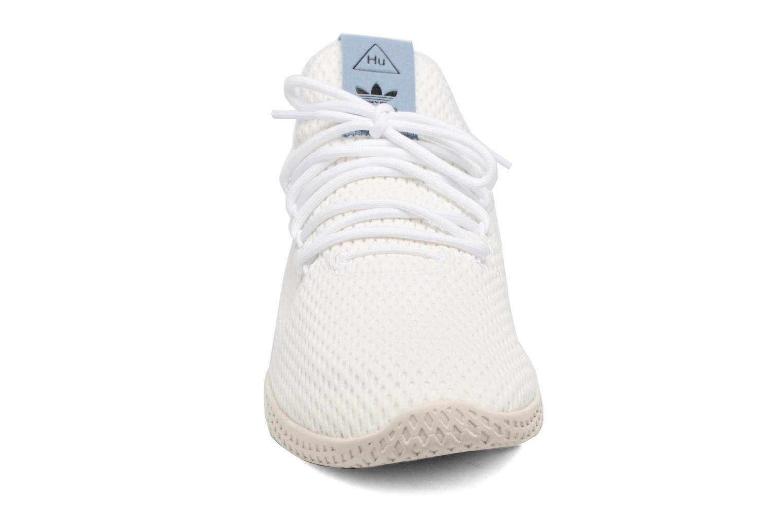 Sneakers Adidas Originals Pharrell Williams Tennis Hu Wit model