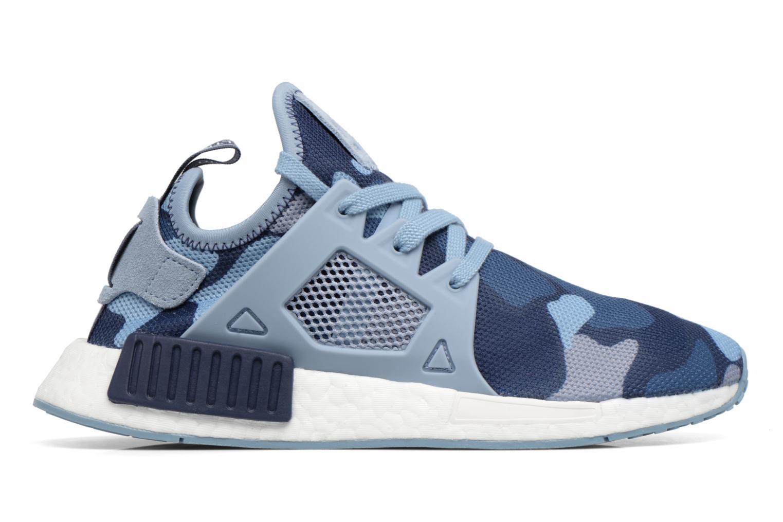 Baskets Adidas Originals Nmd_Xr1 W Bleu vue derrière