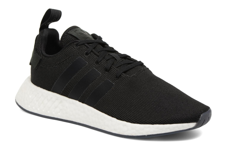 Adidas Originals Nmd_R2 Zwart Korting Aaa Prijzen Online Te Koop Kopen Goedkope Geweldige Prijs Echte Online 3zuZ8