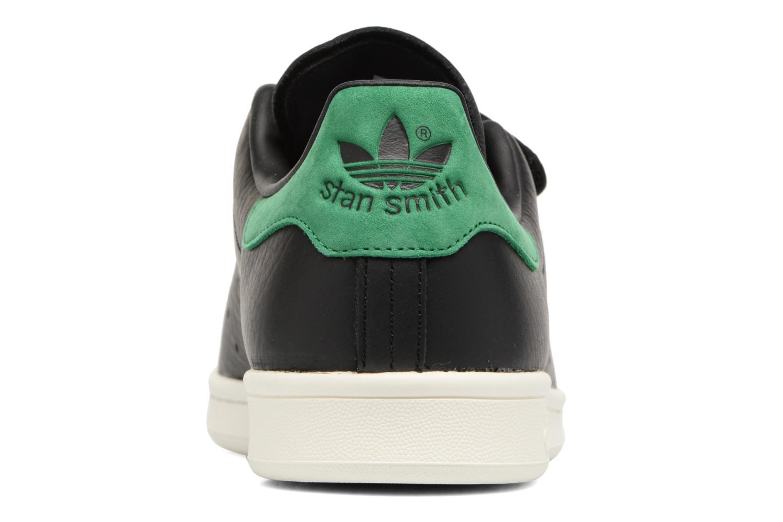 Baskets Adidas Originals Stan Smith Cf M Noir vue droite