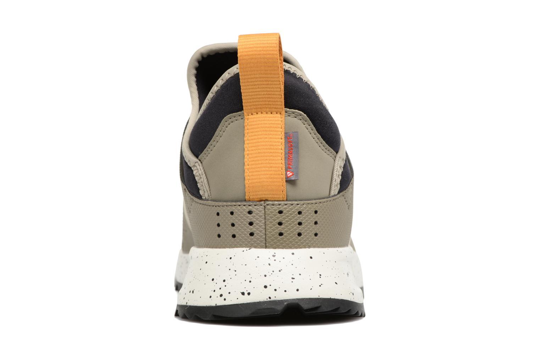 Baskets Adidas Originals X_Plr Snkrboot Vert vue droite