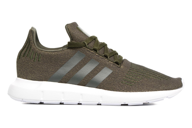 Sneakers Adidas Originals Swift Run W Groen achterkant