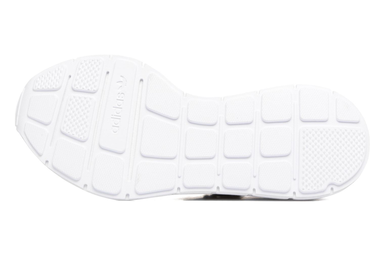 Sneakers Adidas Originals Swift Run W Groen boven