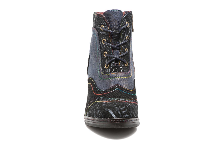 Bottines et boots Laura Vita Alizee 30 Noir vue portées chaussures