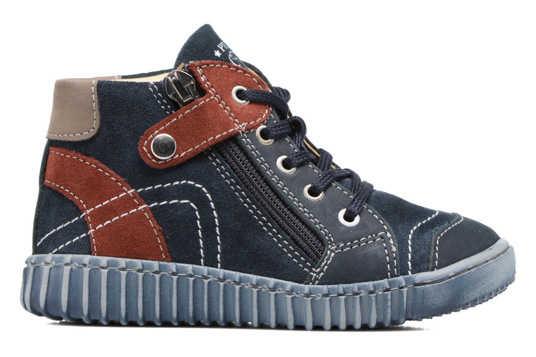 Bottines et boots Primigi Vico Bleu vue derrière