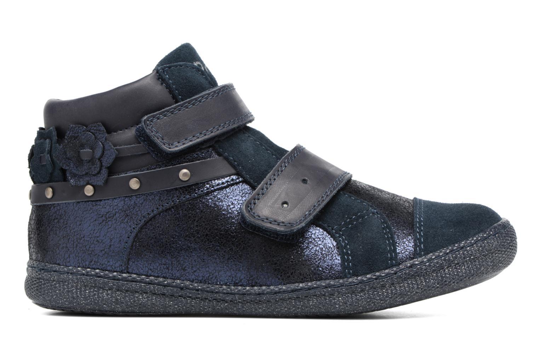 Bottines et boots Primigi Gaia Bleu vue derrière