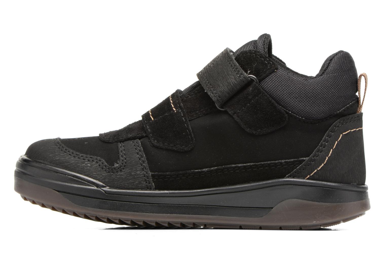 Sneakers Primigi Gio Blauw voorkant