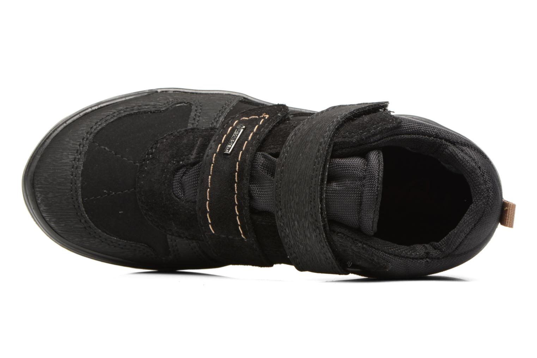 Sneakers Primigi Gio Blauw links