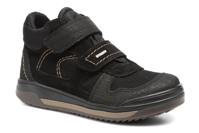 Sneakers Primigi Gio Blauw detail