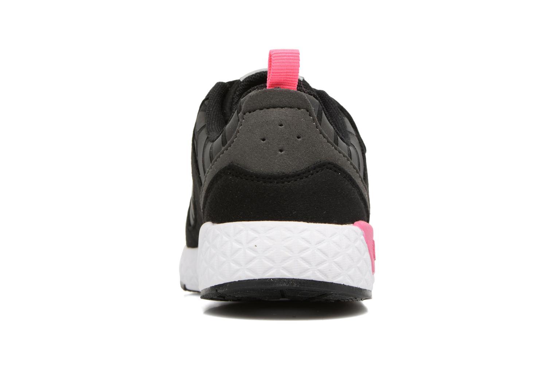 Baskets Primigi Ale Noir vue droite