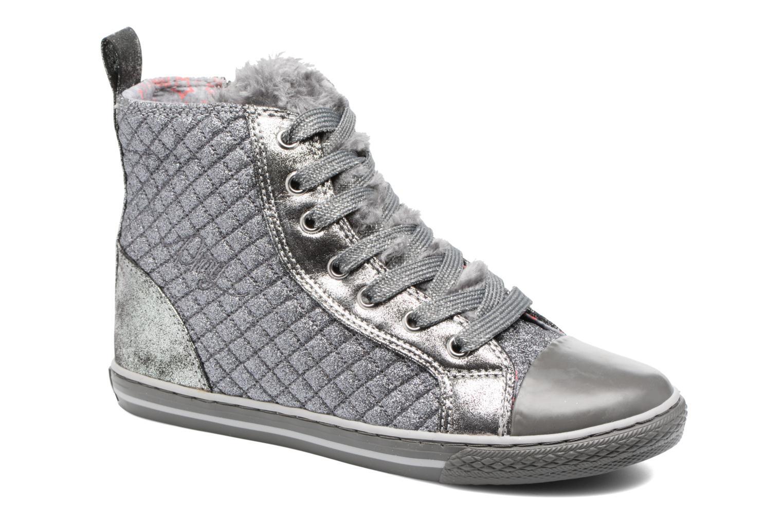 Sneaker Primigi Rachele grau detaillierte ansicht/modell