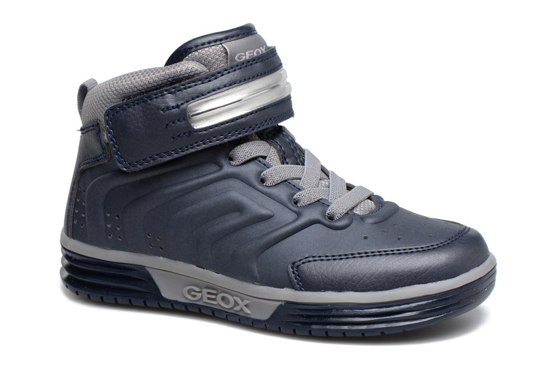 Sneakers Geox J Argonat B. B J7429B Azzurro vedi dettaglio/paio
