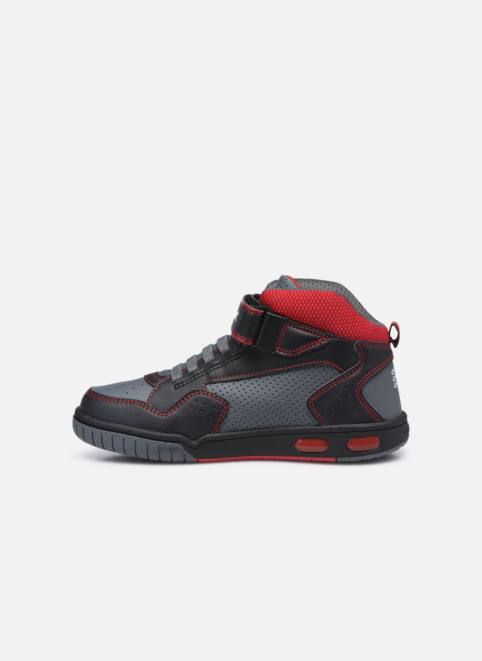 J Gregg A J7447A Black/red