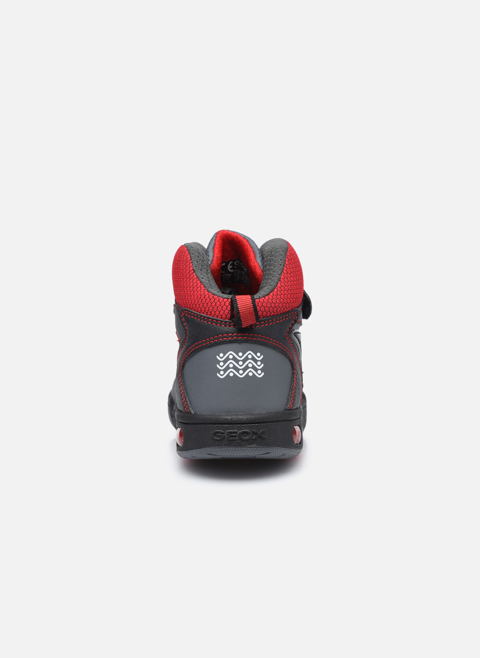 J Gregg A J7447A Black/red