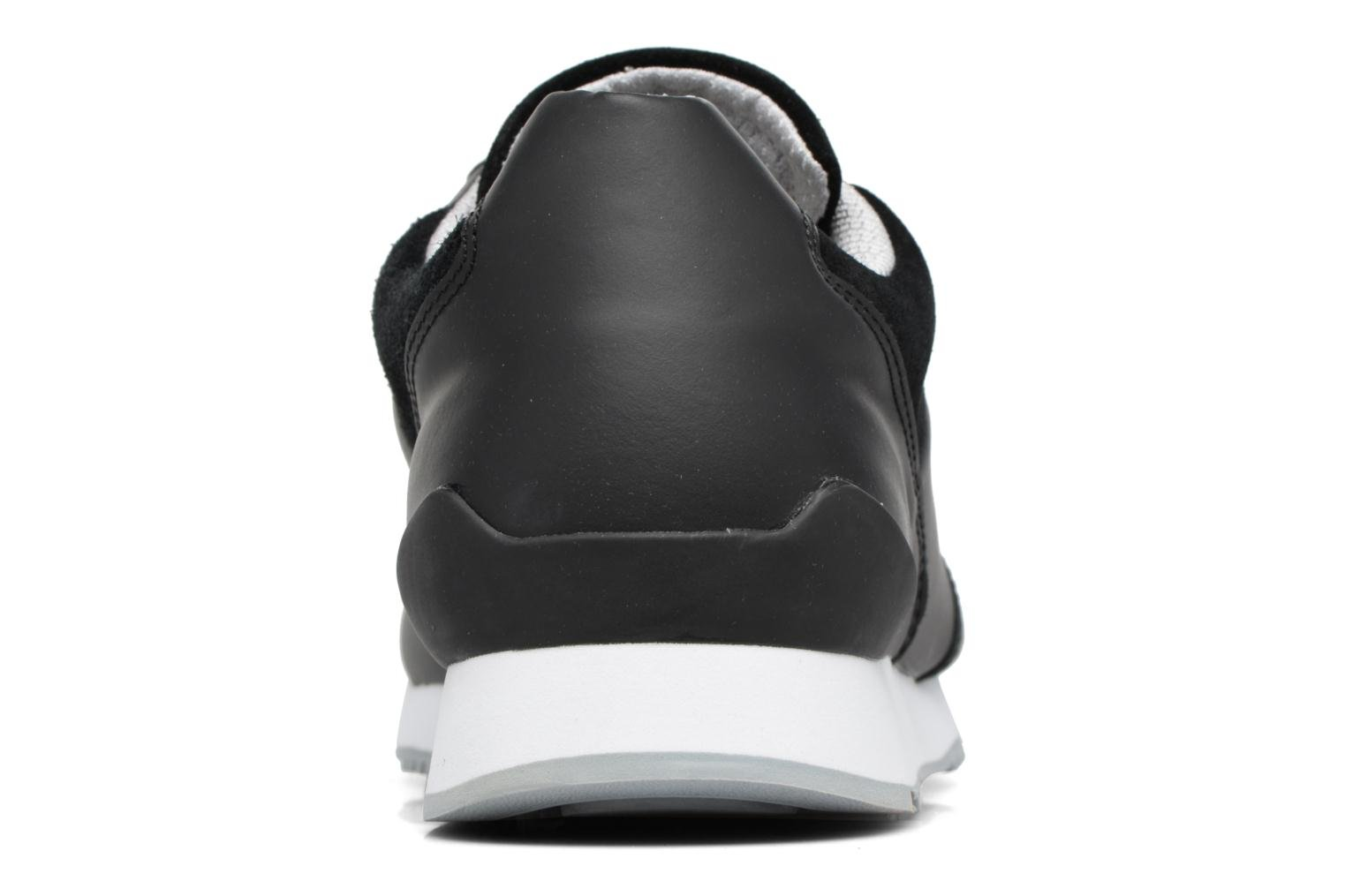 Trainers Lacoste TRAJET 417 3 Black view from the right