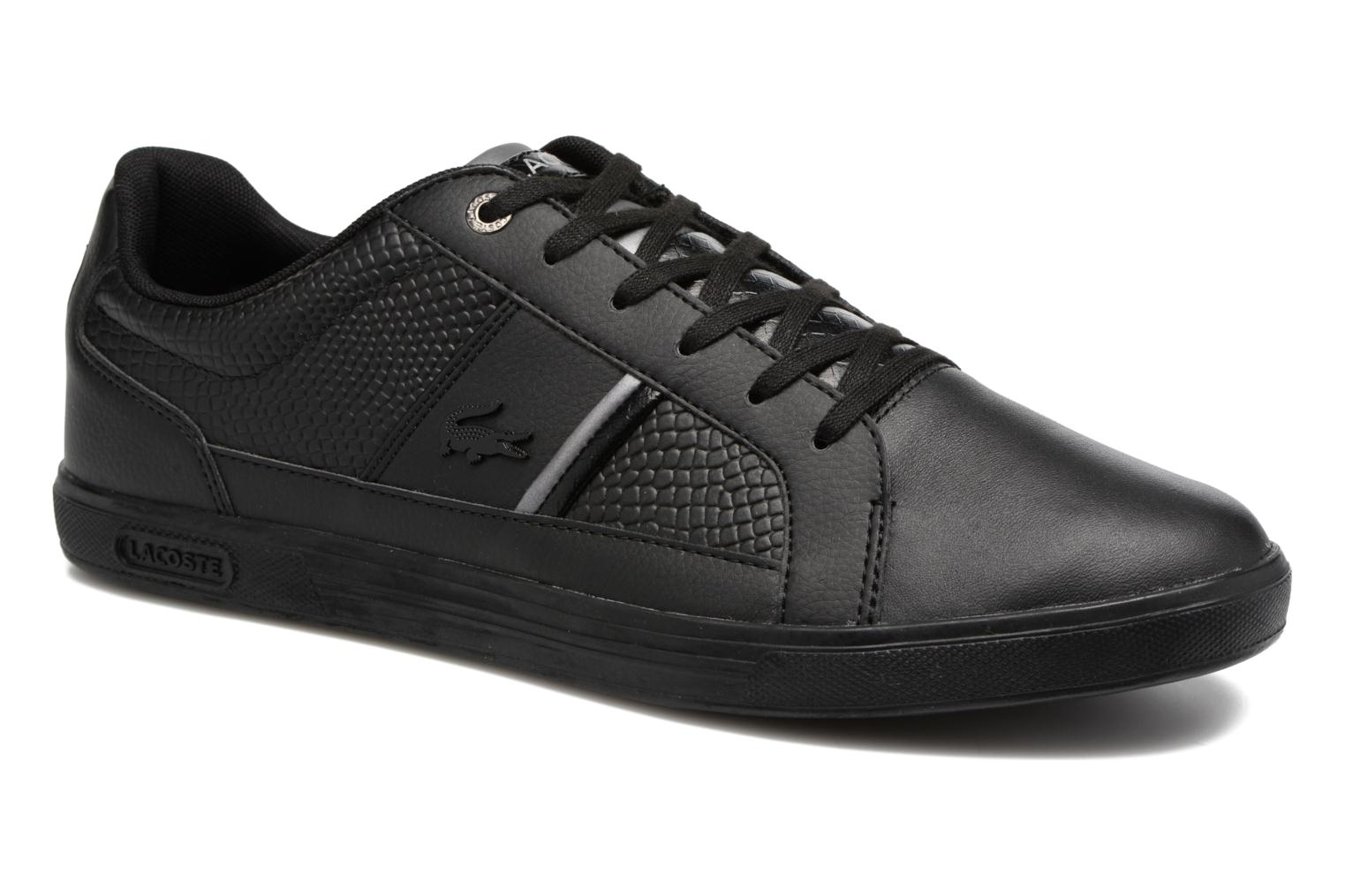 Lacoste Chaussures Europa 417 1 Lacoste cETnCu