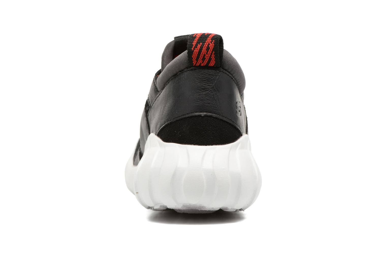 Chaussures de sport Skechers Hydrus Noir vue droite