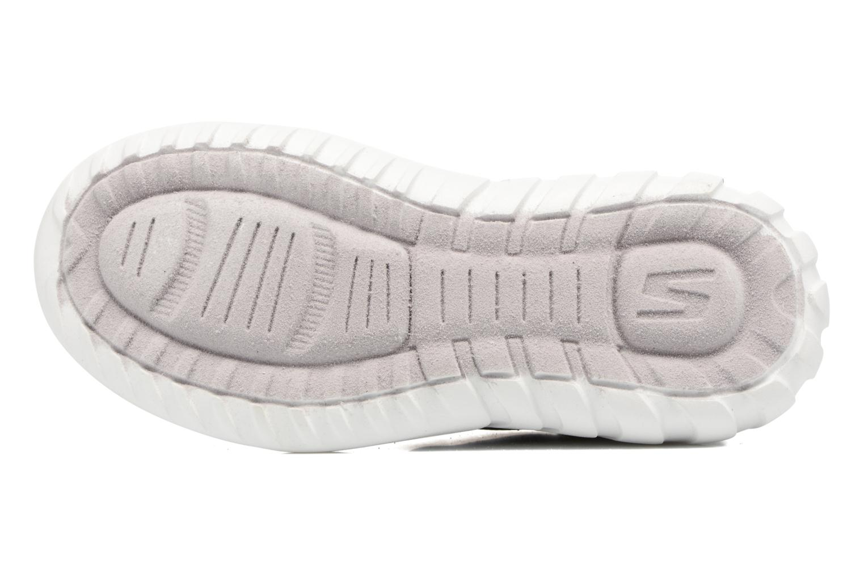 Chaussures de sport Skechers Hydrus Noir vue haut