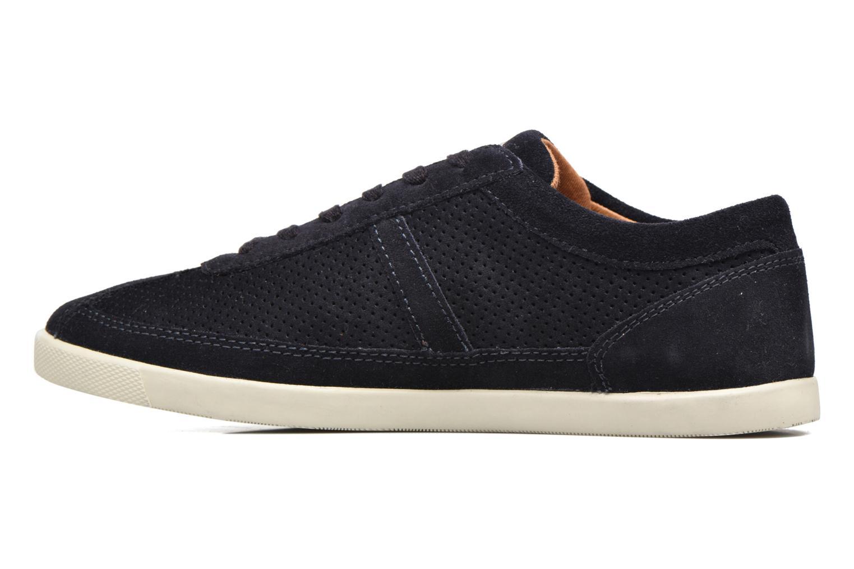 Sneakers P-L-D-M By Palladium Borova Sud Zwart voorkant