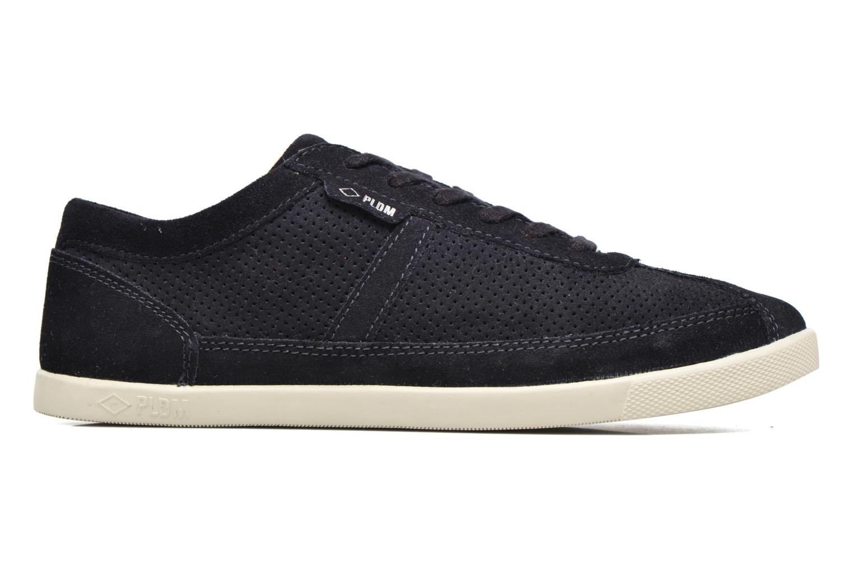 Sneakers P-L-D-M By Palladium Borova Sud Zwart achterkant
