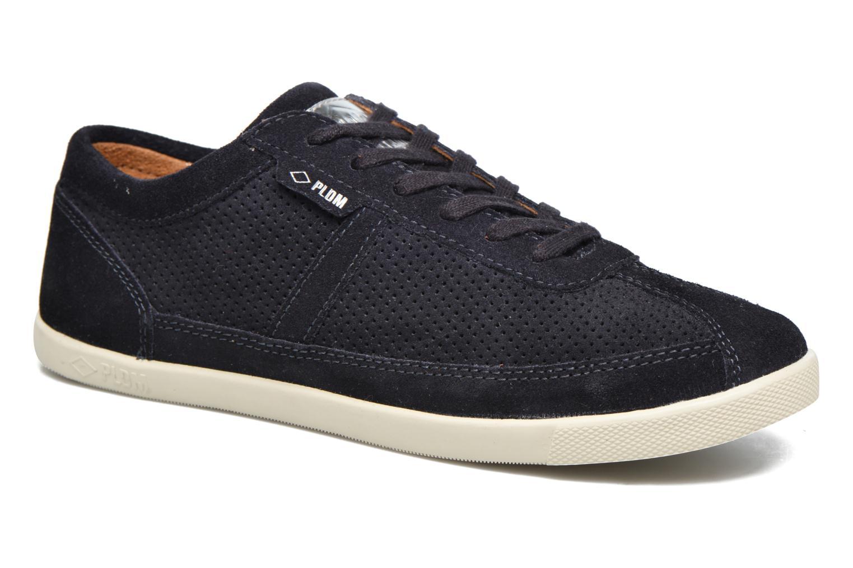 Sneakers P-L-D-M By Palladium Borova Sud Zwart detail