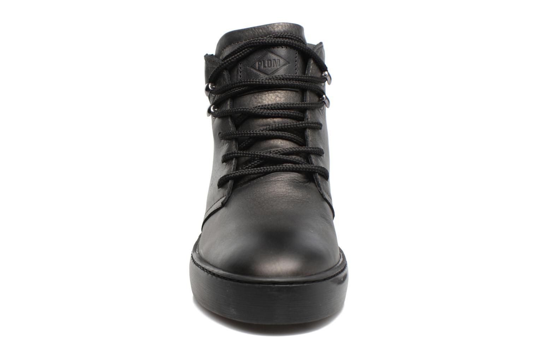 Bottines et boots P-L-D-M By Palladium Track Dst W Gris vue portées chaussures