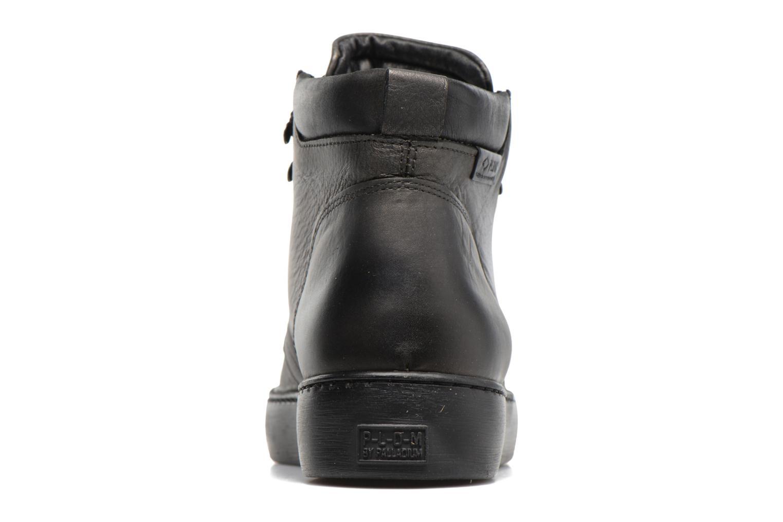 Bottines et boots P-L-D-M By Palladium Track Dst W Gris vue droite