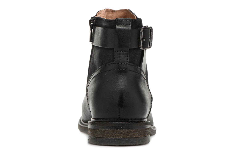 Zapatos promocionales P-L-D-M By Palladium Nita Trn (Negro) - Botines    Zapatos casuales salvajes