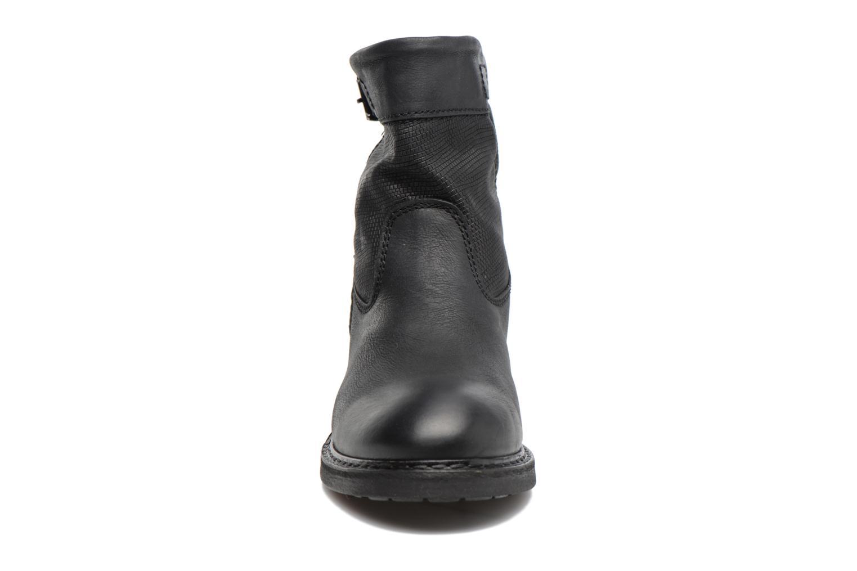 Bottines et boots P-L-D-M By Palladium Botry Trn Noir vue portées chaussures