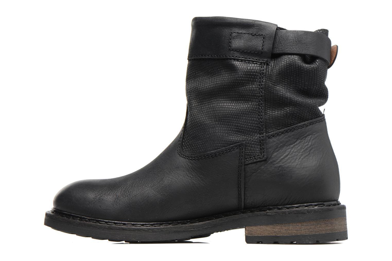 Bottines et boots P-L-D-M By Palladium Botry Trn Noir vue face