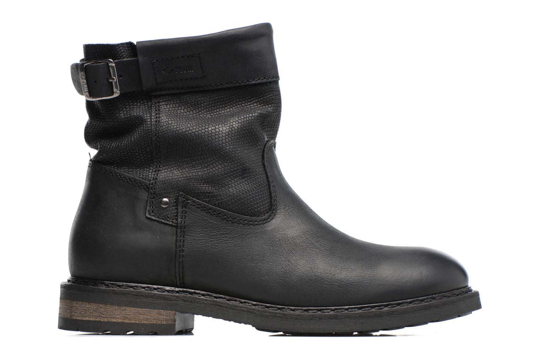 Bottines et boots P-L-D-M By Palladium Botry Trn Noir vue derrière