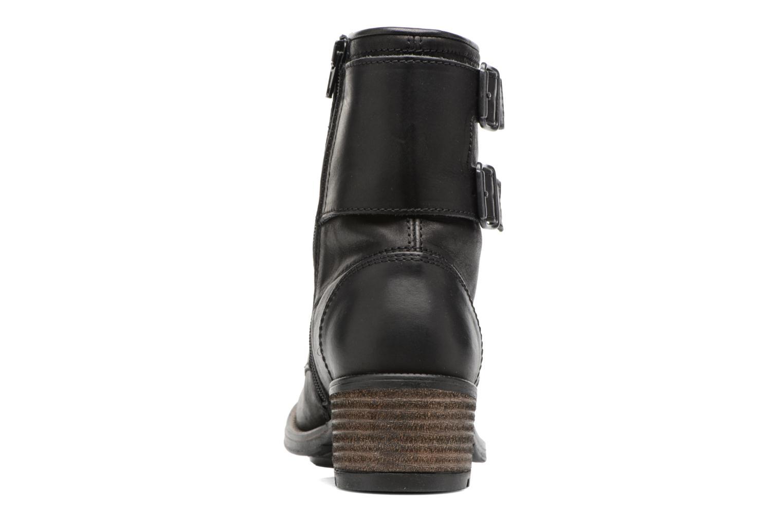 Bottines et boots P-L-D-M By Palladium Cutty Cmr Noir vue droite