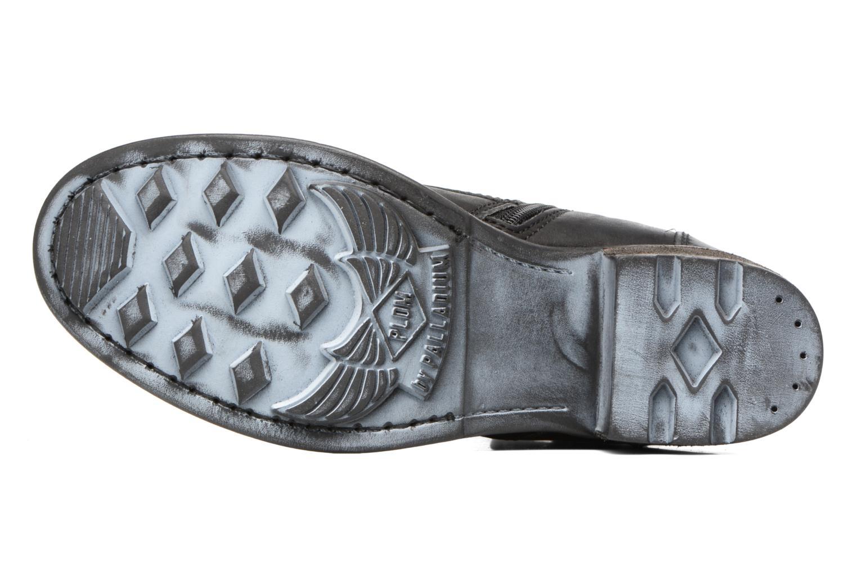 Bottines et boots P-L-D-M By Palladium Cutty Cmr Noir vue haut