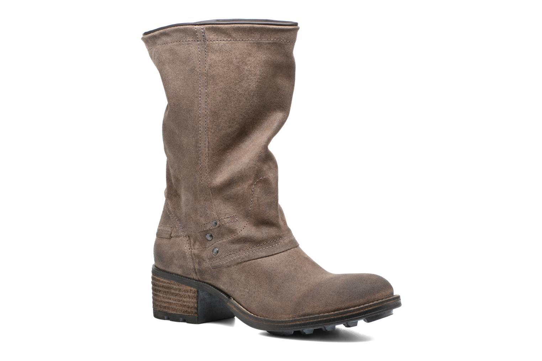 Zapatos promocionales P-L-D-M By Palladium Capper Snt (Marrón) - Botas   Los últimos zapatos de descuento para hombres y mujeres