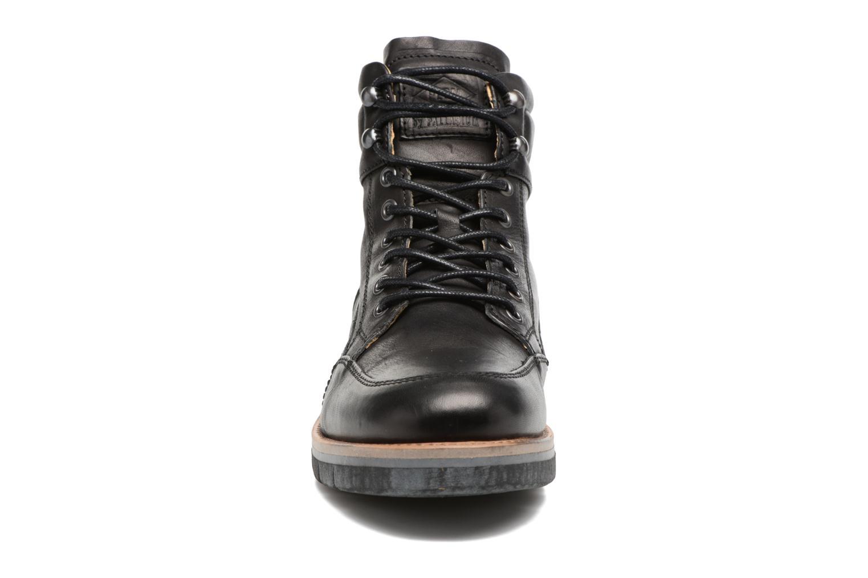 Bottines et boots P-L-D-M By Palladium Napo Pnm Noir vue portées chaussures