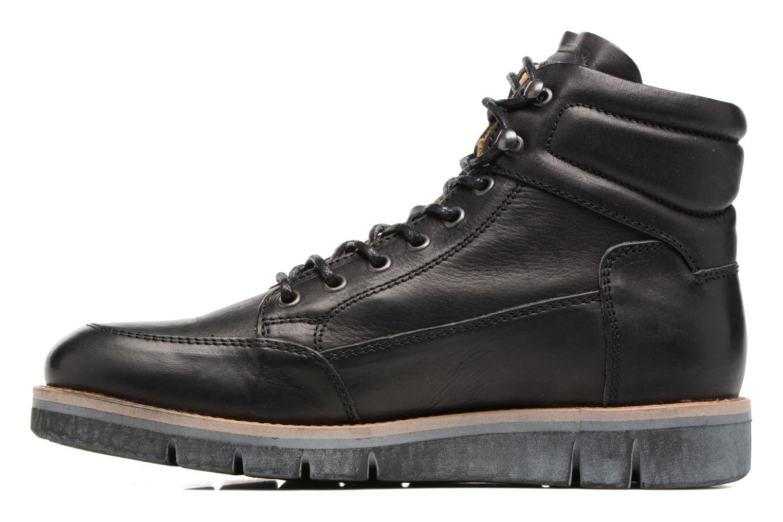 Bottines et boots P-L-D-M By Palladium Napo Pnm Noir vue face