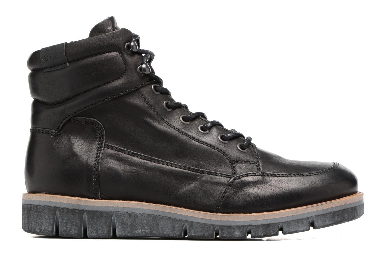 Bottines et boots P-L-D-M By Palladium Napo Pnm Noir vue derrière