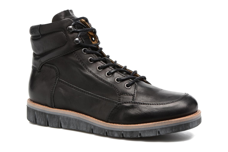 Bottines et boots P-L-D-M By Palladium Napo Pnm Noir vue détail/paire