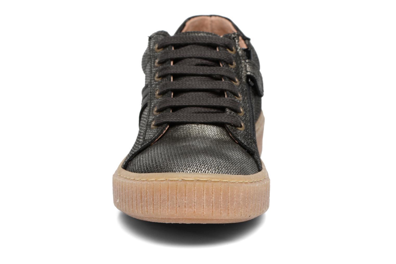 Baskets P-L-D-M By Palladium Enezi Sud K Noir vue portées chaussures