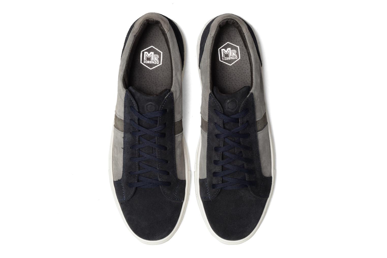Sneakers Mr SARENZA Carlson Grijs model
